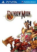 Cover zu Rainbow Moon - PS Vita