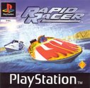 Cover zu Rapid Racer - PlayStation