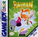 Cover zu Rayman - Game Boy Color