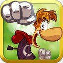 Cover zu Rayman Jungle Run - Android