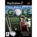 Cover zu Real World Golf - PlayStation 2