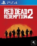 Cover zu Red Dead Redemption 2 - PlayStation 4