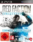 Cover zu Red Faction: Armageddon - PlayStation 3