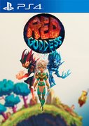 Cover zu Red Goddess: Inner World - PlayStation 4