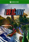 Cover zu Redout - Xbox One
