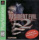Cover zu Resident Evil 2 - PlayStation
