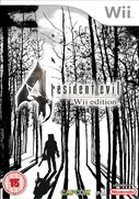 Cover zu Resident Evil 4: Wii Edition - Wii
