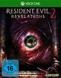 Cover zu Resident Evil: Revelations 2 - Xbox One
