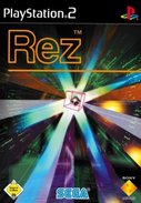 Cover zu Rez - PlayStation 2