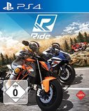 Cover zu Ride - PlayStation 4