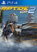 Cover zu Riptide GP2 - PlayStation 4