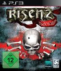 Cover zu Risen 2: Dark Waters - PlayStation 3