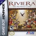 Cover zu Riviera: The Promised Land - Game Boy Advance