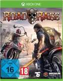 Cover zu Road Rage - Xbox One