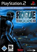 Cover zu Rogue Trooper - PlayStation 2