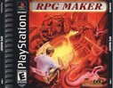 Cover zu RPG Maker - PlayStation