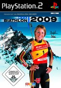 Cover zu RTL Biathlon 2009 - PlayStation 2