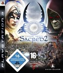 Cover zu Sacred 2 - PlayStation 3