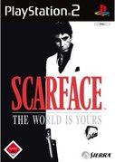 Cover zu Scarface: The World is Yours - PlayStation 2