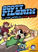 Cover zu Scott Pilgrim vs. the World: Das Spiel - Xbox 360