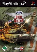 Cover zu Seek and Destroy - PlayStation 2