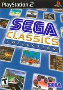 Cover zu Sega Classics Collection - PlayStation 2