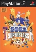 Cover zu Sega Superstars - PlayStation 2