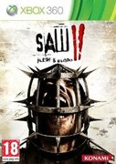 Cover zu Saw 2 - Xbox 360