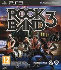 Cover zu Rock Band 3 - PlayStation 3