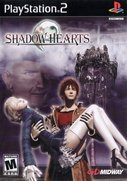 Cover zu Shadow Hearts - PlayStation 2