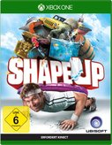Cover zu Shape Up - Xbox One