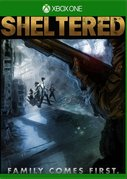 Cover zu Sheltered - Xbox One