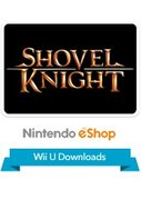Cover zu Shovel Knight - Wii U