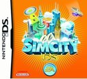 Cover zu SimCity DS - Nintendo DS