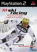 Cover zu Ski Racing 2005 - PlayStation 2