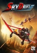 Cover zu Skydrift - PlayStation Network