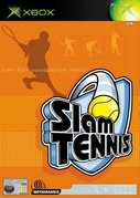 Cover zu Slam Tennis - Xbox