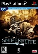 Cover zu Sniper Elite - PlayStation 2