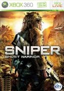 Cover zu Sniper: Ghost Warrior - Xbox 360