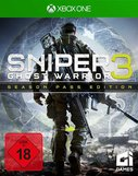 Cover zu Sniper: Ghost Warrior 3 - Xbox One