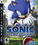 Cover zu Sonic the Hedgehog - PlayStation 3