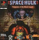 Cover zu Space Hulk: Vengeance of the Blood Angels - PlayStation