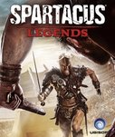 Cover zu Spartacus Legends - PlayStation Network