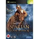 Cover zu Spartan: Total Warrior - Xbox