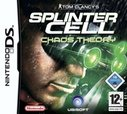 Cover zu Splinter Cell: Chaos Theory - Nintendo DS