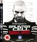 Cover zu Splinter Cell: Double Agent - PlayStation 3