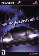 Cover zu SpyHunter - PlayStation 2