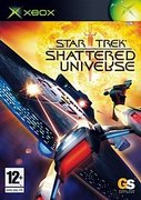 Cover zu Star Trek: Shattered Universe - Xbox