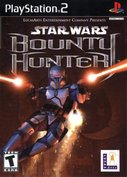 Cover zu Star Wars: Bounty Hunter - PlayStation 2