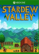 Cover zu Stardew Valley - Xbox One